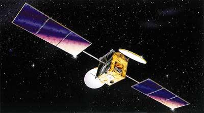 Inmarsat3 F1 2 3 4 5