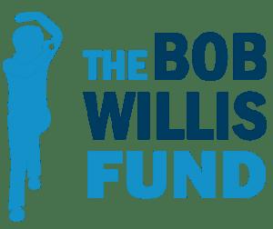 The Bob Willis Fund logo