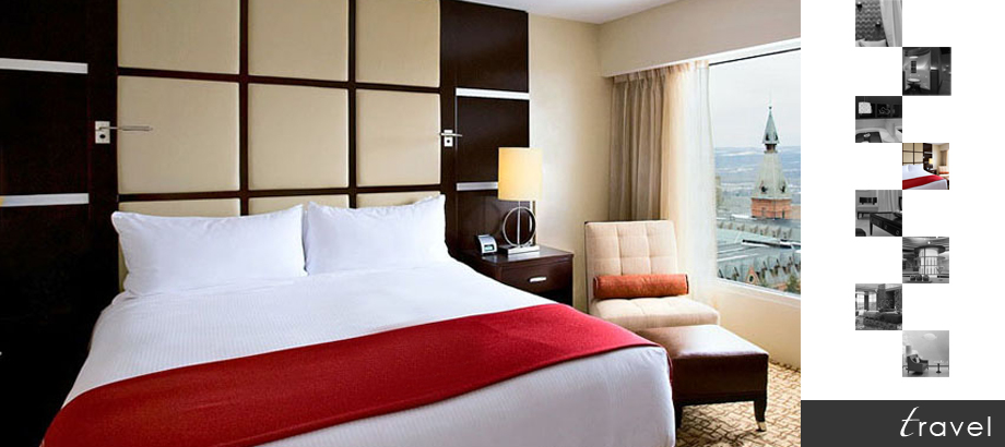 Hospitality interior design