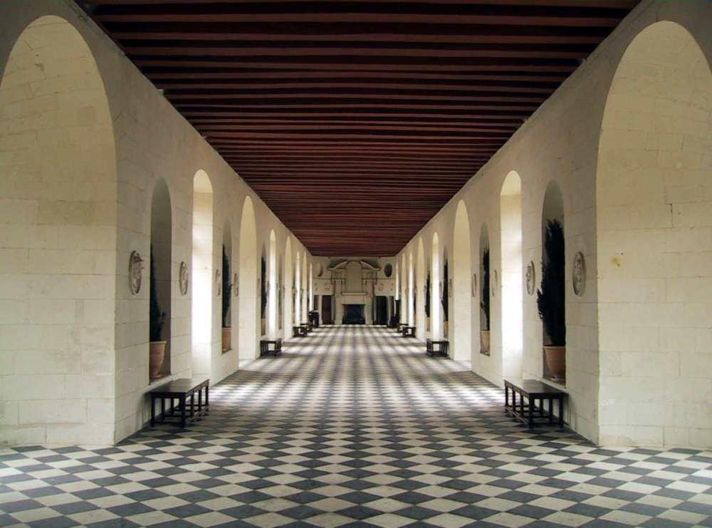BW_chateau-de-chenonceau