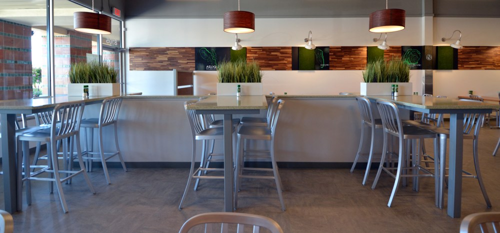 Restaurant Interior Design Sarasota Florida 2