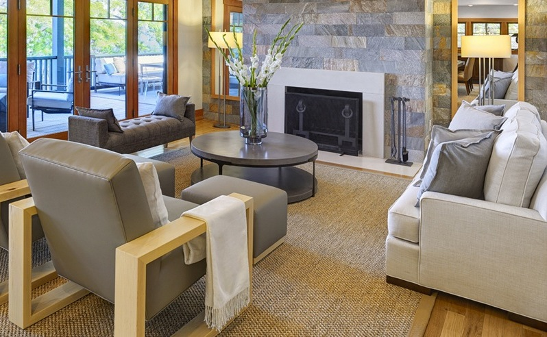 Top contemporary interior designer Tampa Florida