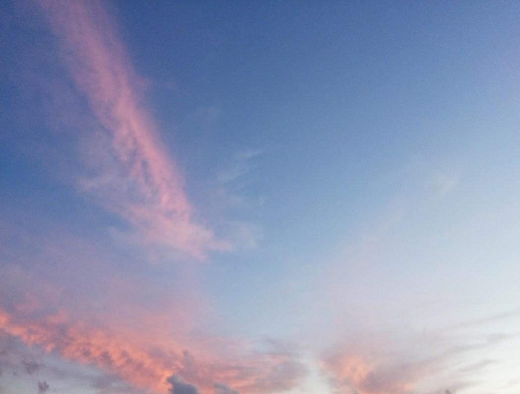 Sunset-