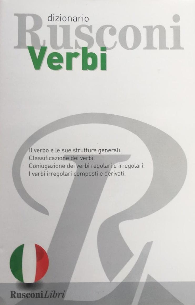 coniugazione verbi