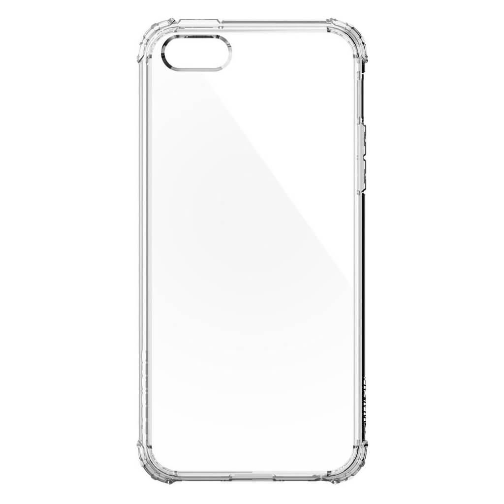 Spigen Crystal Shell 041cs Iphone Se 5s 5 Case