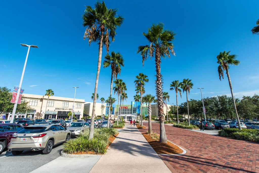The Avenue® Viera Walkway