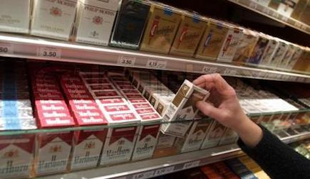 CVS First Major Pharmacy To Drop Tobacco Sales