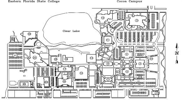Eastern Florida State College P.J. Wilson, Henry Scott