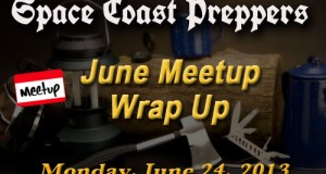 June Meetup Wrap Up
