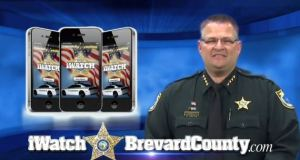 Sheriff Wayne Ivey Offers His Weekly Crime Tip