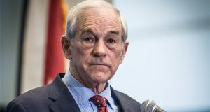 The System IS Going To Collapse, Says Ron Paul…