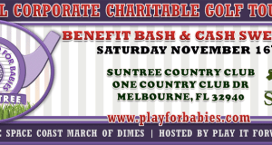 PLAY IT FORWARD FOR BABIES AT SUNTREE: