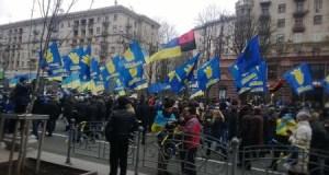 Why Is The Mainstream Media Ignoring The Rabid Anti-Semitism In The New Ukraine Government?