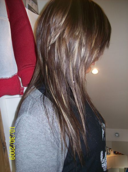 Coloration et balayage by SPACEcoiffure at SPACECOIF all in Coiffure