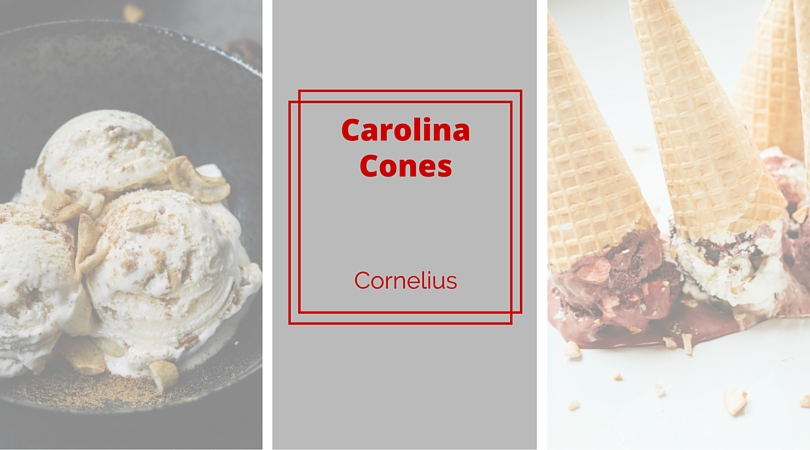 Local Highlight: Carolina Cones