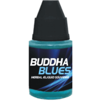 Buddha Blues C-liquid review