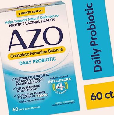 Is It Safe To Use AZO During Pregnancy? - Spacedoutinc.org
