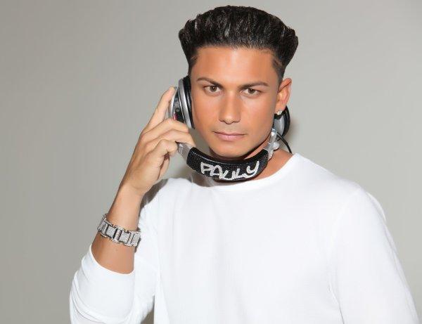 Dj Pauly D New Haircut Imgurl