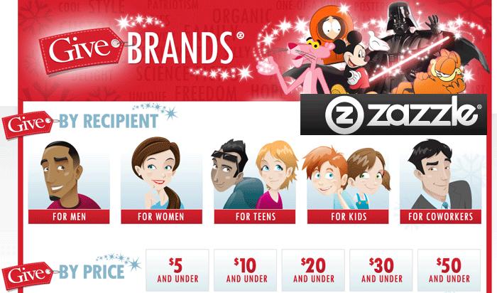 Black Friday Deals at Zazzle!
