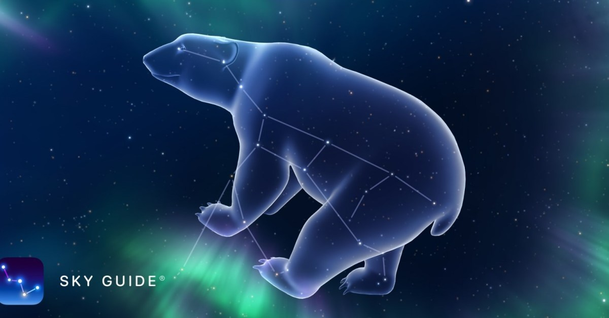 Sky Guide astronomy app for iOS gets its biggest update yet with release of Version X thumbnail
