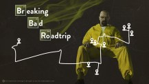 Breaking Bad rod trip