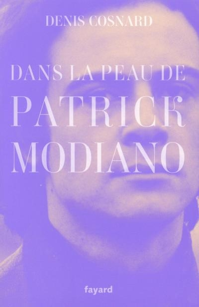 Patrick Modiano, archéologue de la mémoire de Paris/ Patrick Modiano, archeologist of the memory of Paris