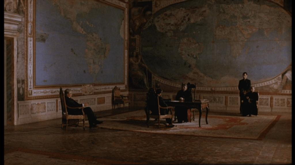 The Godfather: Part III / Le Parrain, 3e partie (Coppola)