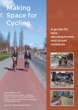 Making Space For Cycling