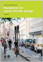Handbook for cycle-friendly design - cover