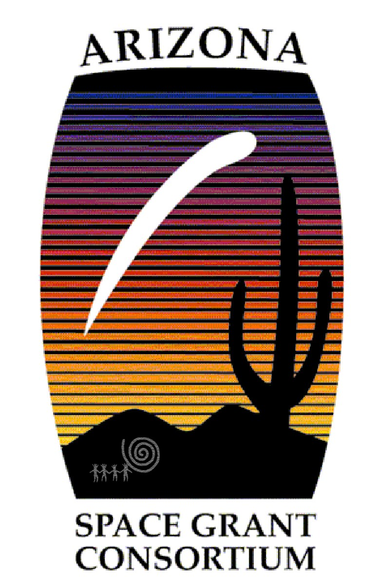 Arizona Space Grant Consortium Logo Repository Arizona
