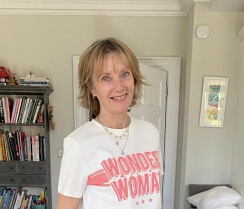 Donna Chamberlain, Trustee, SPACE Hertfordshire