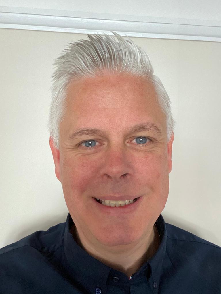 Mark Wilson, Trustee, SPACE Hertfordshire
