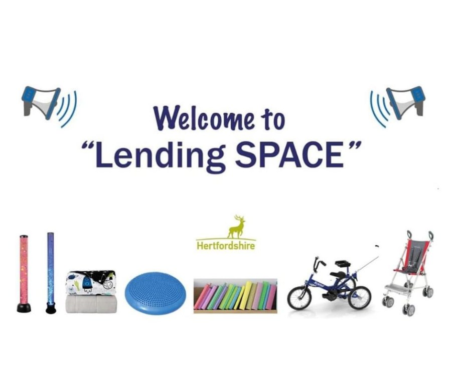 welcome to lending space