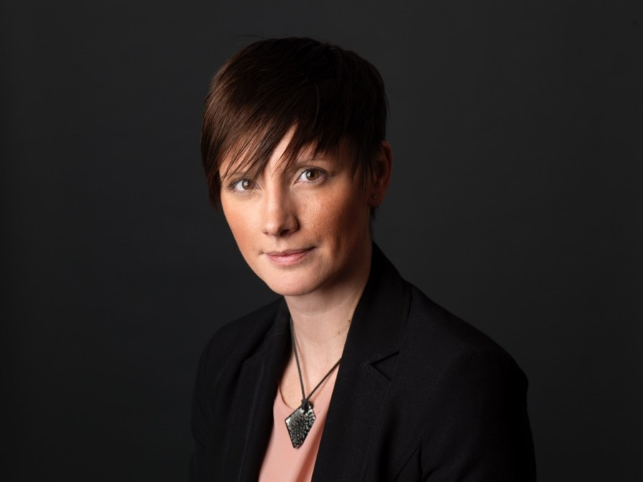 Polly Kerr, Trustee, SPACE Hertfordshire