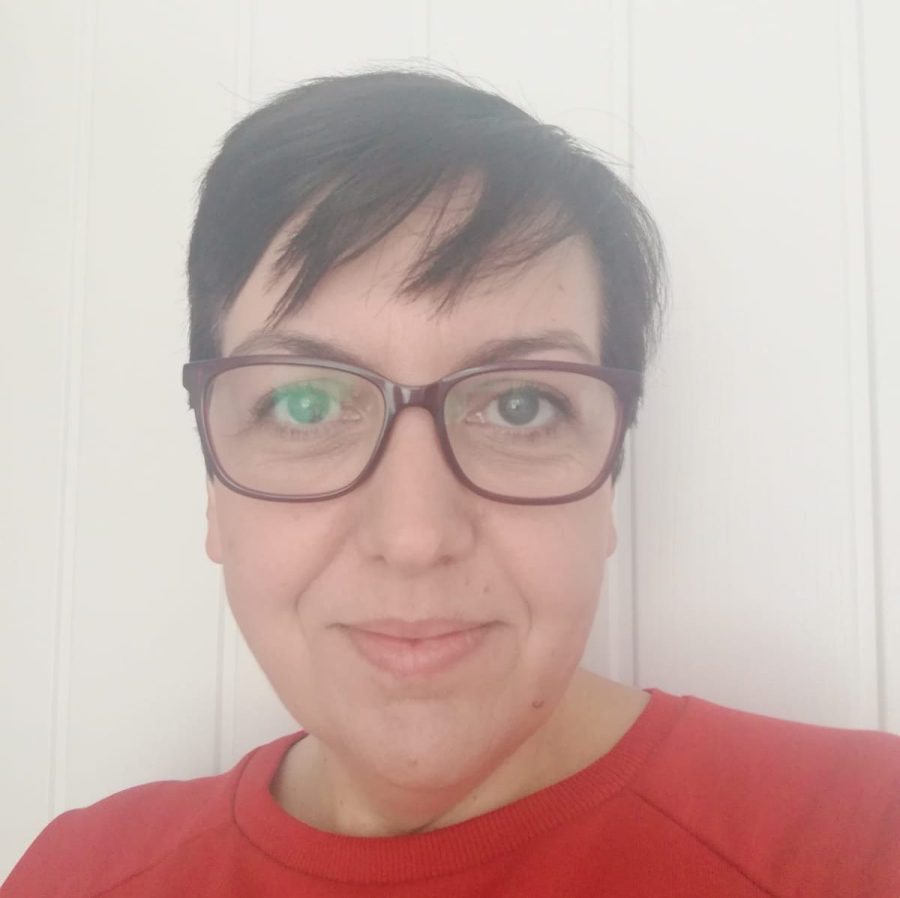 Karen Rowley, Short Break Local Offer  (SBLO) Coordinator, SPACE Hertfordshire