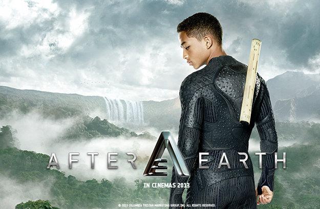 Después de la Tierra