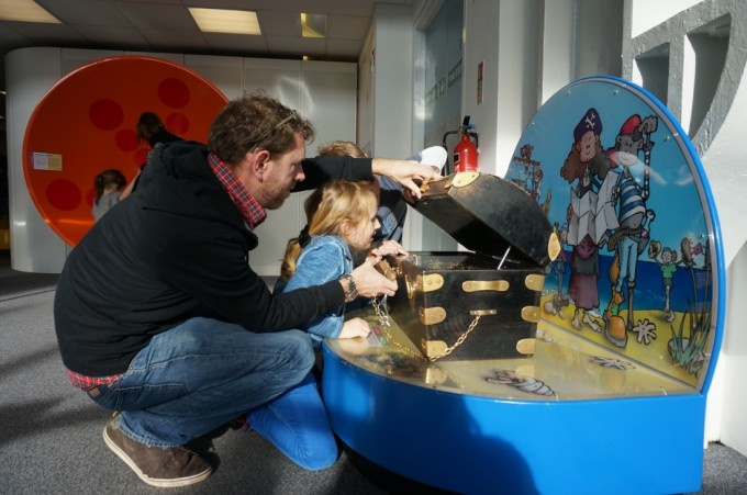 5 Things to do in Cardiff Bay with Kids
