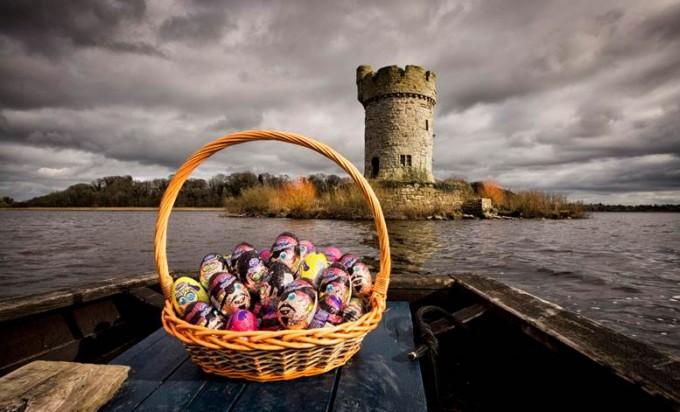 National Trust Easter Egg Hunt 3