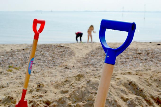 building-sandcastles