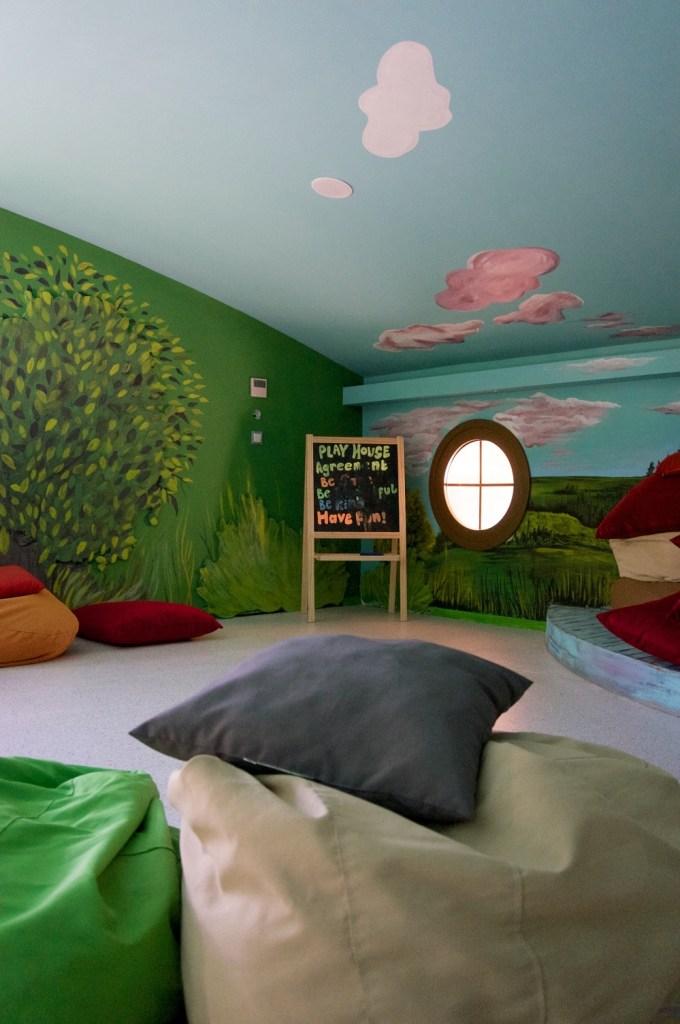 Childcare at Sensatori Resorts