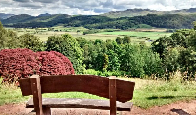 A Postcard from… the Lake District