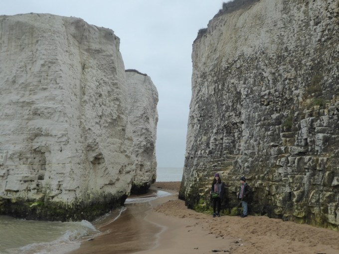 Broadstairs-beach