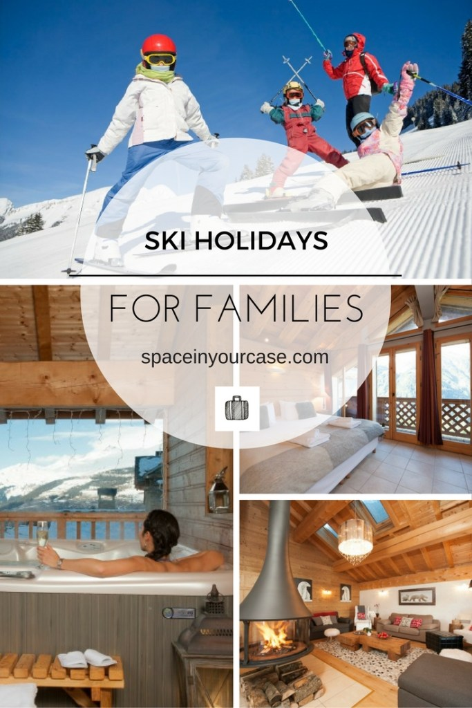 Sainte Foy sounds like the perfect place for families to begin their love affair with skiing. Here are 5 reasons why