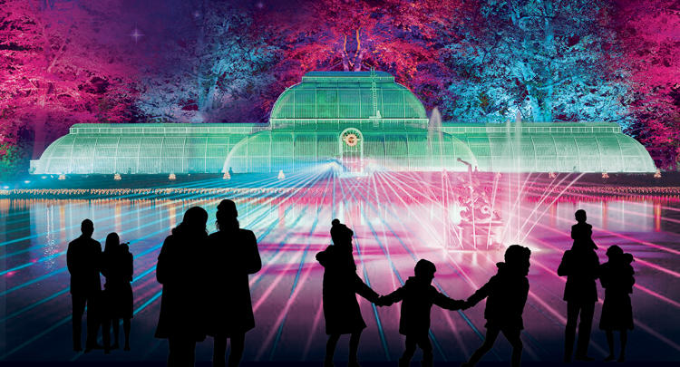 10 Fabulously Festive UK Family Attractions for Christmas