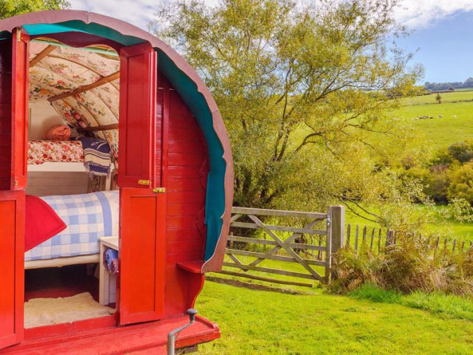 gypsy-caravan