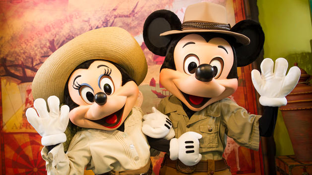 10 Disney World Experiences You Can't Miss