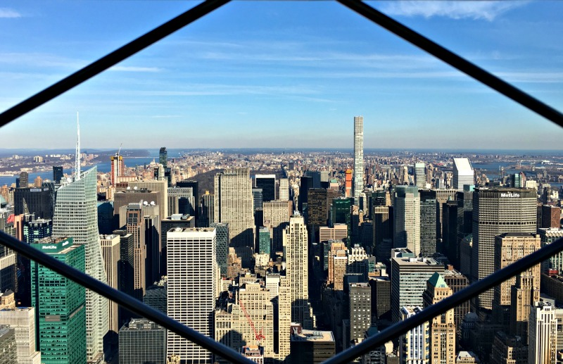 Must Do Itinerary For A Family Trip To New York Space In Your Case