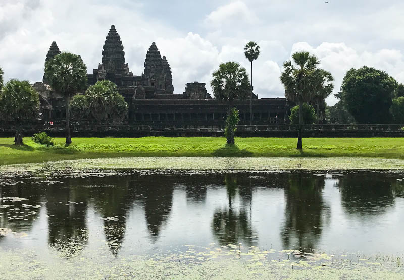 Cambodia with Kids – a Must-See Family Holiday