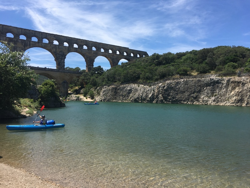 South of France: Top 5 things to do with kids in Languedoc