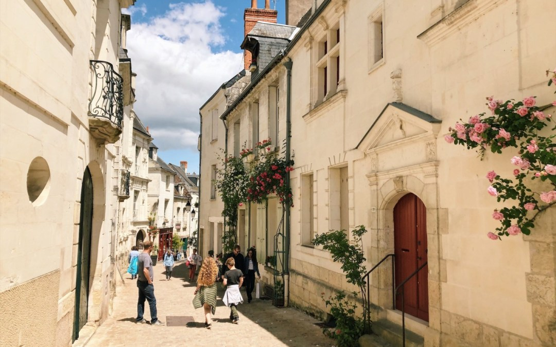 5 things to do in the Loire with kids